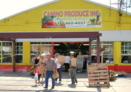 Canino's Produce Inc